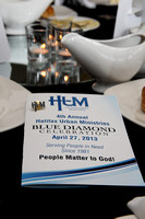 Hum Blue Diamond 2013
