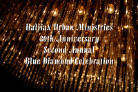 HUM Blue Diamond Celebration